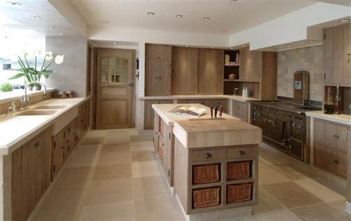 Wijnkelder in keuken u msnoel