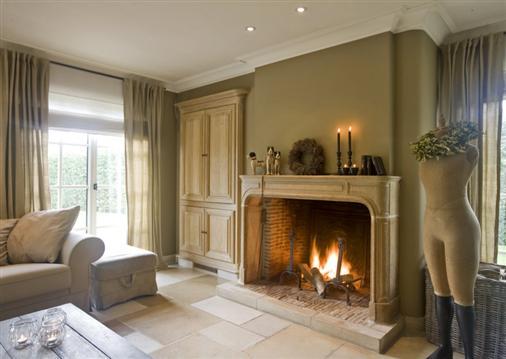 Bourgondisch Kruis Realisations Living Room